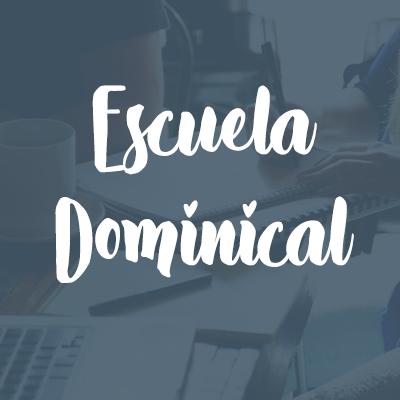 Escuela Dominical
