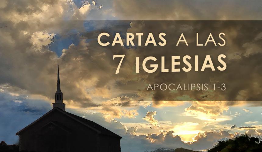 2 – Un mensaje a las iglesias